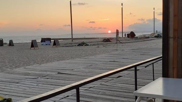 Roma Beach Club, Costa da Caparica