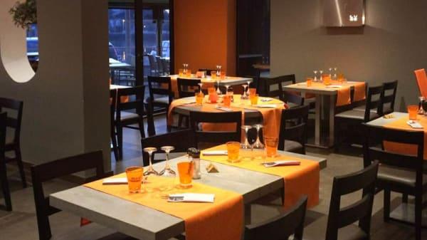 La salle de restaurant - Otxoko, Capbreton