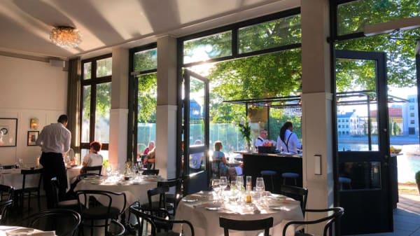 Terrass - Restaurant Ivar, Malmö
