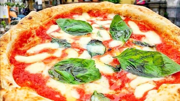 Suggerimento dello chef - Le Cantine di Mattelin Pizzeria, Genoa