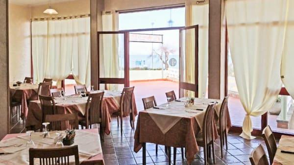 Interno - Il Corallo 2, Porto Torres