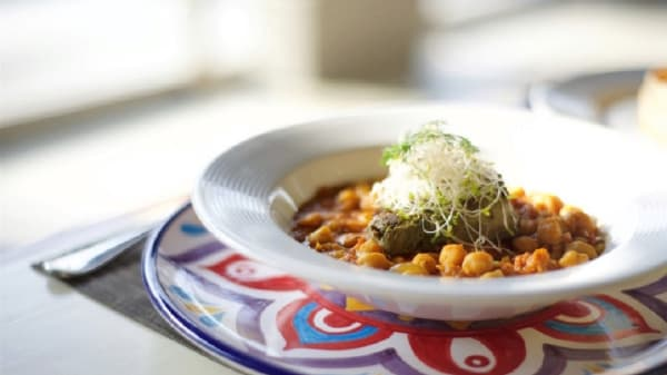 . - Massala Auténtica Cocina Hindú, Lima