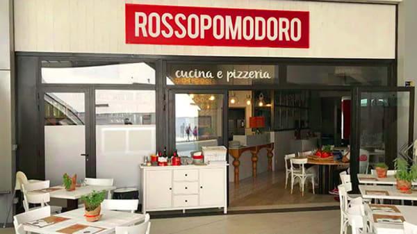 Rossopomodoro - Rossopomodoro Torino Area 12, Turin