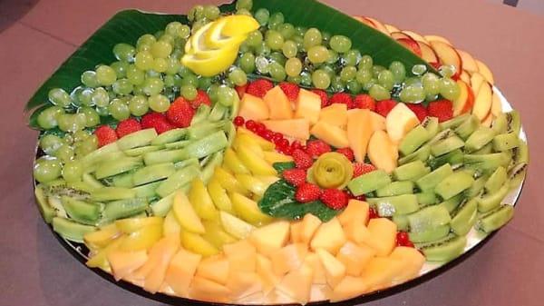 suggerimento dello chef - Ola Del Mar, Nardò