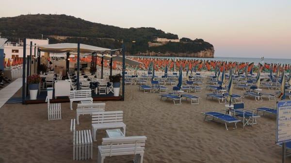 LA NOSTRA VISTA - Fish and Beach, Gaeta