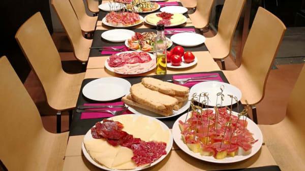 Sugerencias del chef - Altana, Sabadell