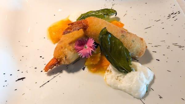 Suggerimento dello chef - MM Lounge Restaurant, Torre del Greco
