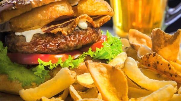 Suggerimento dello chef - Lucky Charm pub, Nola