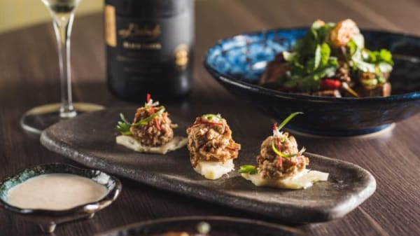 Kyubi Modern Asian Dining, Campbelltown (NSW)