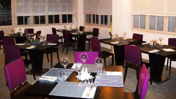 Salle du restaurant - Le Living, Brive-la-Gaillarde