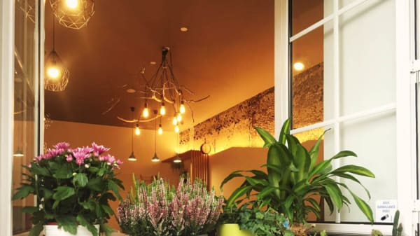 Restaurant trefle - Le Trefle, Lyon-7E-Arrondissement