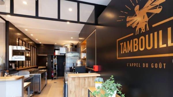 Tambouille, Boulogne-Billancourt
