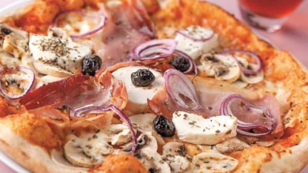 Pizza Papa - Pizza Papa L'Union, L'Union