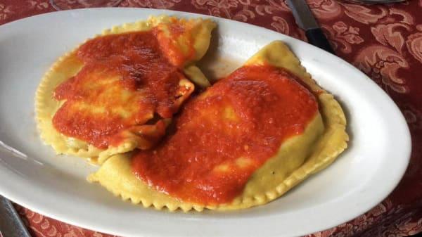 Suggerimento dello chef - Villa Celeste, Riofreddo