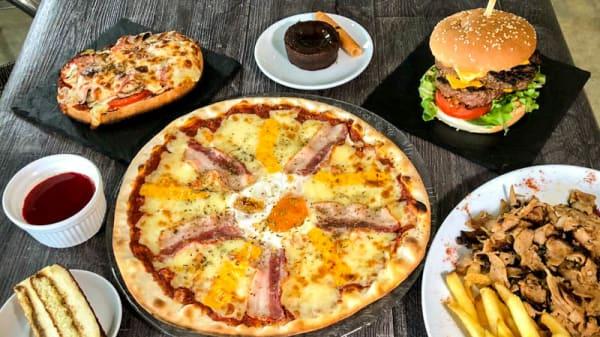 Suggestion du Chef - So Crêpe and Pizza, Mandelieu-la-Napoule