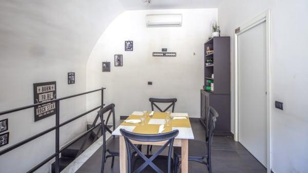 Donna Luisa Pizzeria e Friggitoria, Napoli