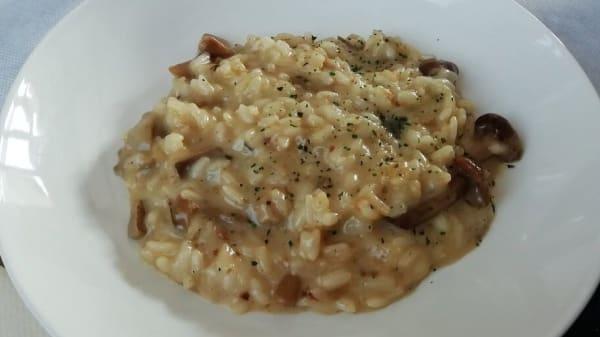 La Ciminiera, Crema
