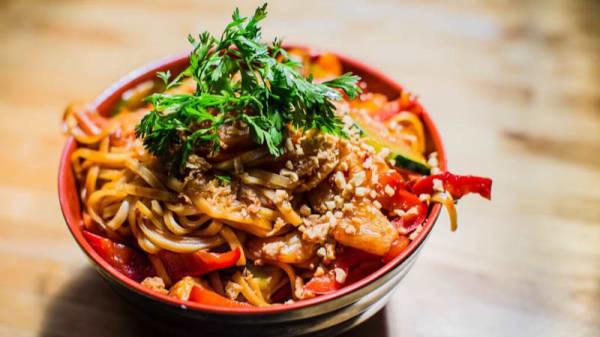 Suggestion du Chef - Dragon Wok, Paris