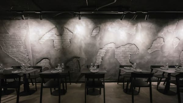 SOUL Dining, Surry Hills (NSW)