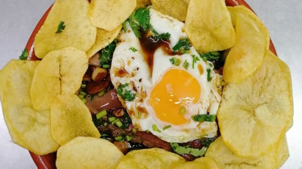 Especialidade do chef - Tipico Aires, Alcabideche