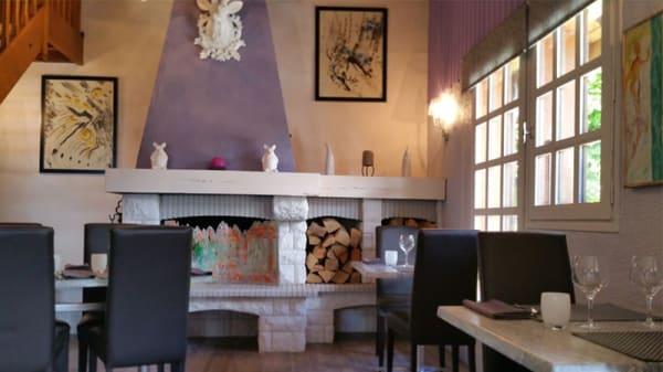 salle - ALPTITUDES restaurant, Saint-Alban-Leysse