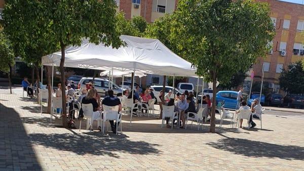 Bar can Rosato, Córdoba