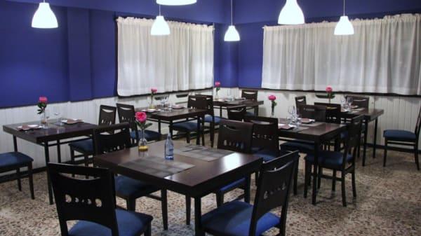 Sala del restaurante - Taberna La Campa, Campo de Caso