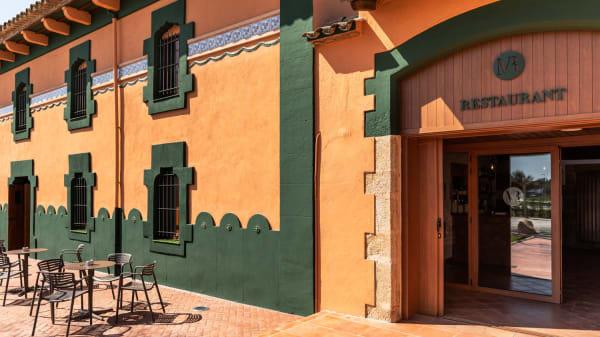 Restaurant Mas Ros, Cassa De La Selva