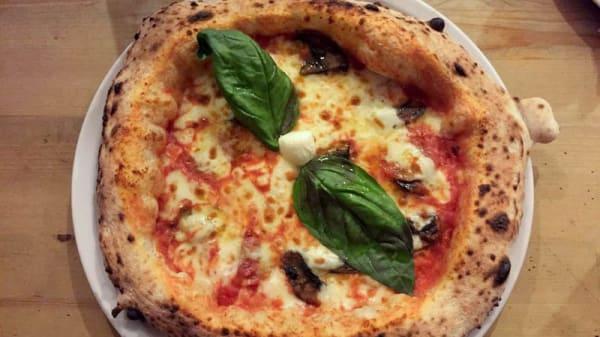 Vegetariana - Pizzeria Di Pappi, Esposende