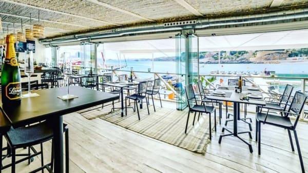 Vista de la sala - Bay Club Altea, Altea