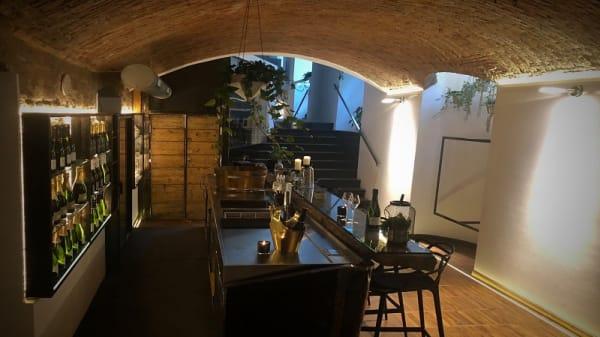 Dasein Pane & Champagne, Milan