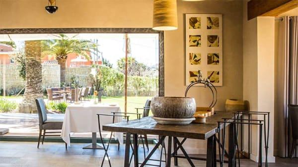 Vista de la sala - BonAmb Restaurant, Xàbia