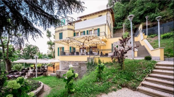 Esterno - Villa Del Sasso, Sasso Marconi