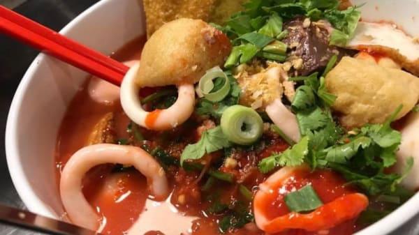 Spicy I'm Thai, Paddington