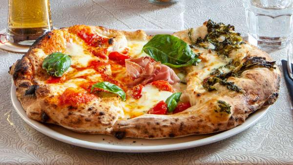 Suggerimento dello chef - Napolié, Naples