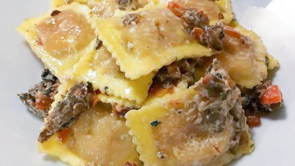 Suggerimento dello chef - Osteria zia Sabina (ex Gallina Felice), Casaletto Lodigiano