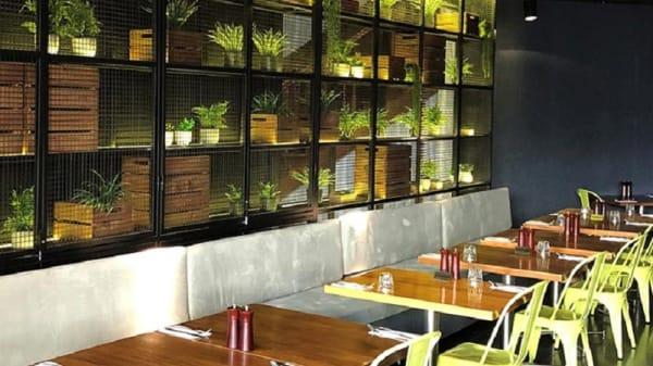 Venue - Oak & Vine - Gladstone, Gladstone Central (QLD)