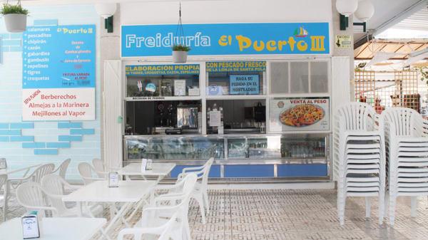 El Puerto San Juan Playa 1 - El Puerto San Juan Playa, Alicante