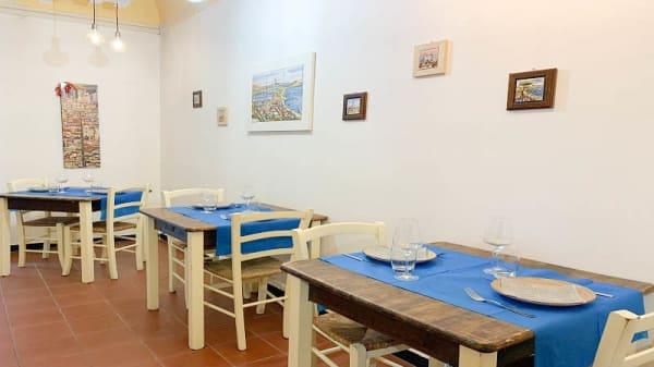 Suggerimento dello chef - Al Decumano, Bari