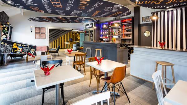 Grape Bar - Mérignac, Mérignac