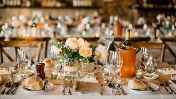 Cullen Wines Dining, Wilyabrup