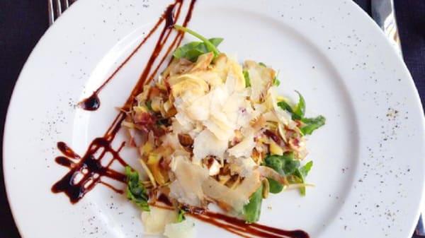 Suggerimento dello chef - Bistrot 21, Rome