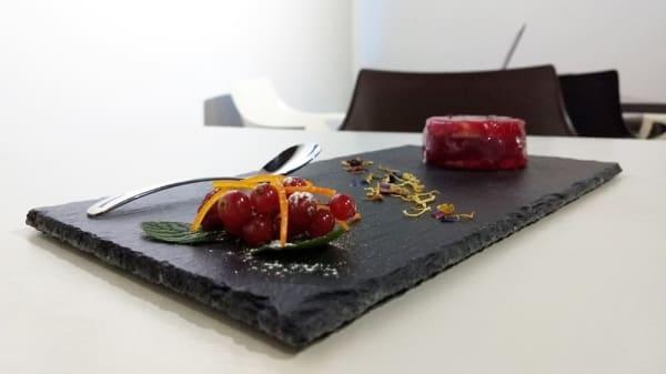 Suggerimento dello chef - Fusion, Palermo