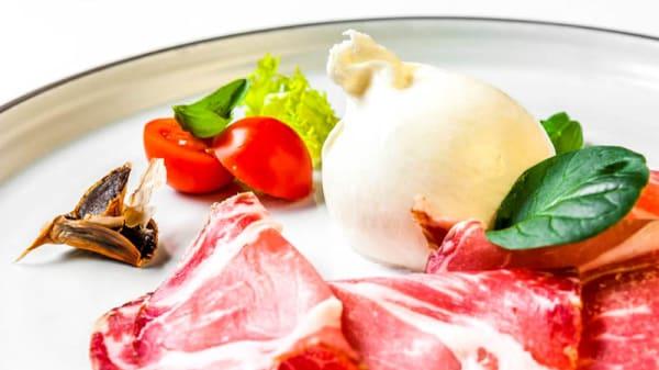 Suggestion de plat - Mimi - Apulian Fine Food & Wines, Cannes
