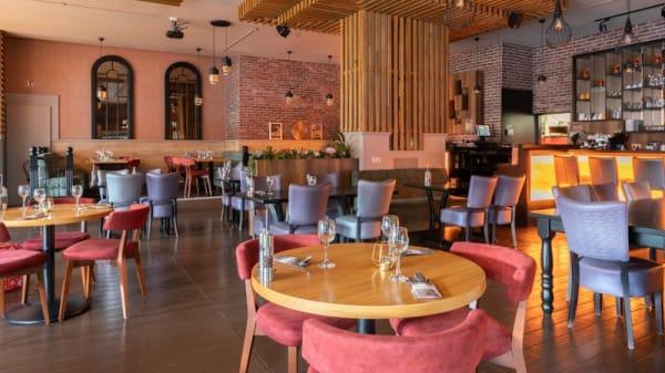 Restaurant - Evin Restaurant, Rotterdam