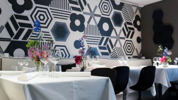 Het restaurant - Sun by Zarzo, Eindhoven