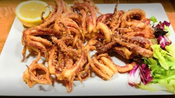 Sugerencia del chef - La Villa, Navalcarnero