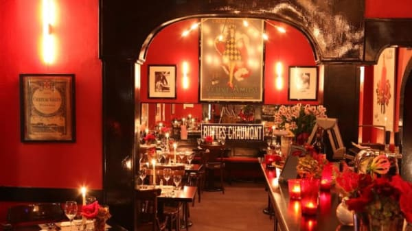 Photo 3 - Brasserie la Provence, Hamburg