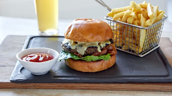 Chef's suggestion - Hardings Lounge, Torquay (VIC)