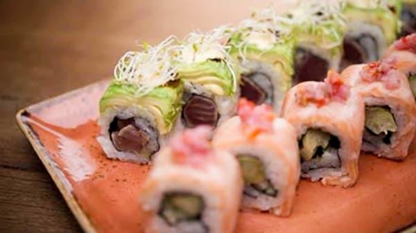 Sushi - Coté Sushi, Paris